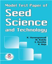Model Test Paper of Seed Science and Technology