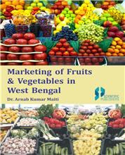 Marketing of Fruits & Vegetables in West Bengal