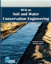 MCQ on Soil and Water Conservation Engineering