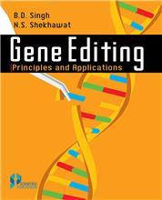 Gene Editing Principles and Applications