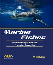 Marine fishes : chemical composition and processing properties