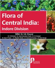 Flora of  Central India Indore Division