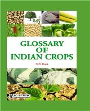 Glossary of Indian Crops
