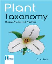 Plant Taxonomy Theory,Principles & Parctices