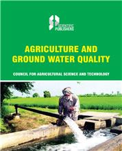 Agriculture and Groundwater Quality