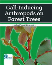 Gall-Inducing Arthropods On Forest Trees
