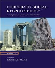 Corporate Social Responsibility: Critiques, Policies and Strategies (Vol. 2)