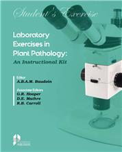 Laboratory Exercises in Plant Pathology: An Instructional Kit (Students Manual)