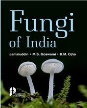 Fungi of India 1989-2001