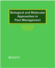 Biological and Molecular Approaches in Pest Management