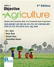 Indiras Objective Agriculture 2nd Ed.