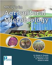 MCQ in Agricultural Microbiology