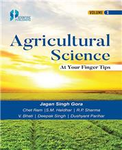 Agricultural Science at Your Finger tips