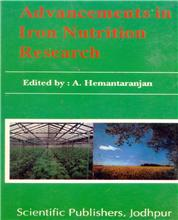 Advancements in Iron Nutrition Research