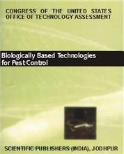 Biologically Based Technologies for Pest control