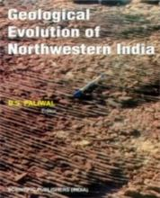Geological Evolution of Northwestern India