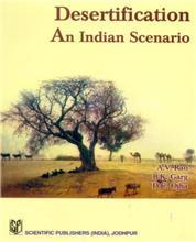 Desertification: An Indian Scenario