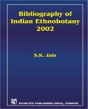 Bibliography of Indian Ethnobotany 2002