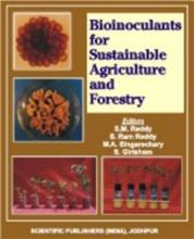 Bioinoculants for Sustainable Agriculture and Forestry