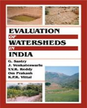 Evaluation of Watersheds in India