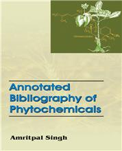 Annotated Bibliography of Phytochemicals