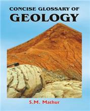 Concise Glossary of Geology