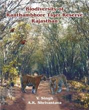 Biodiversity of Ranthambhore Tiger Reserve Rajasthan
