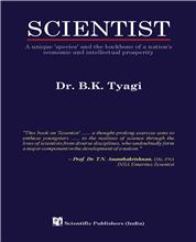Scientist : A Unique Species and the Backbone of a Nations Economic and Intellectual Prosperity