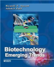 Biotechnology Emerging Trends