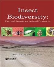 Insect Biodiversity: Functional Dynamics and Ecological Perspectives