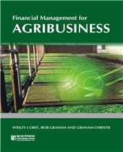 Financial Management for Agribusiness