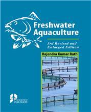 Freshwater Aquaculture, 3rd Ed.