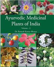 Ayurvedic Medicinal Plants of India, Vol. 2