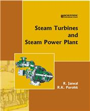 Steam Turbines and Steam Power Plant