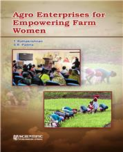 Agro Enterprises for Empowering Farm Women