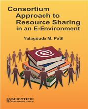 Consortium Approach to Resource Sharing in an E-Environment