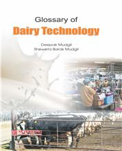 Glossary of Dairy Technology