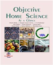 Objective Home Science At a Glance