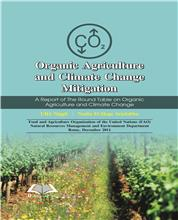 Organic Agriculture and Climate Change Mitigation