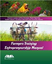 Farmers Training Entrepreneurship Manual