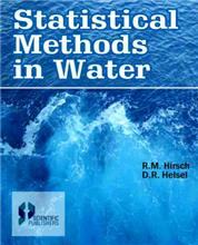Statistical Methods in Water