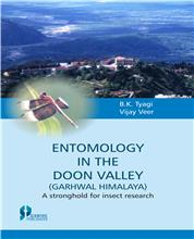 Entomology in the Doon Valley (Garhwal Himalaya) A Stronghold for insect research