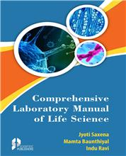 Comprehensive Laboratory Manual of Life Sciences