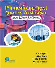 Pharmaceutical Quality Assurance