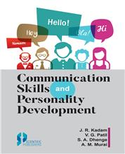 Communication Skills and Personality Development