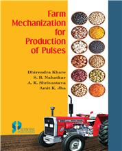 Farm Mechanization for Production