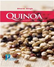 Quinoa (Chenopodium Quinoa Willd)