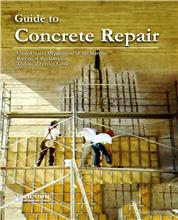 Guide to Concrete Repair