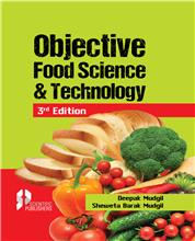 Objective Food Science & Technology 3rd Ed