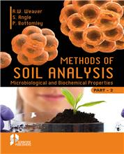 Methods of Soil Analysis: Microbiological and Biochemical Properties Part 2